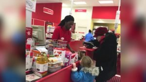 target 300x169.jpg?resize=300,169 - Young Cashier Helps Elderly Woman and Receives Incredible Reward