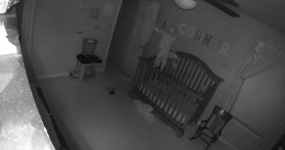 toddler - [VIDÉO] Un enfant possédé affole le net. S'agit-il d'un canular?