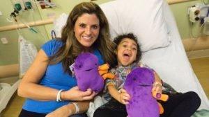 AMERICAN FAMILY CHILDREN'S HOSPITAL, WISCONSIN