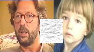conor clapton tears in heaven 300x169 - Famous Father Fights Back Tears At Son's Funeral Then Someone Hands Him A Letter That Changed His Life