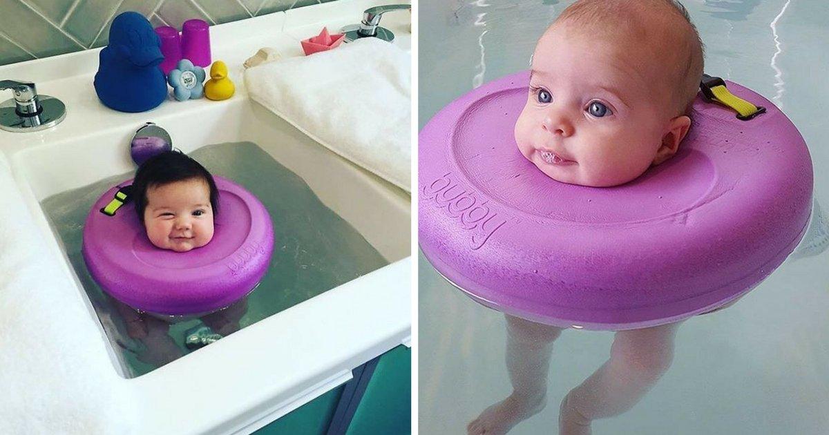 fake ouvraie photo 10.png?resize=1200,630 - Photos: Un spa australien a pour clients des…bébés !