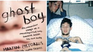 ghost boy cover 300x169 - No One Knows Why He Fell Into Coma.. 12 Years Later, He Wakes Up And Says The Unthinkable!