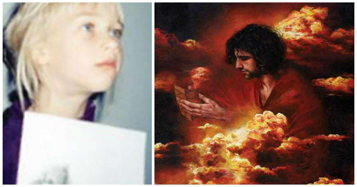 heaven real paintings.jpg?resize=1200,630 - This Little Girl Says She Saw Heaven And God.. Then Draws Incredible Paintings To Prove Herself
