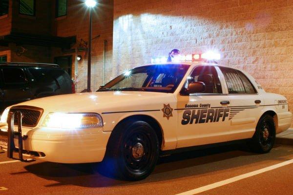 Image via Sonoma Sheriff Department