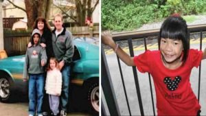 lumpkins family 300x169 - Mom And Dad Adopt Orphan Girl... Then Years Later Discover Her Mind-blowing Secret