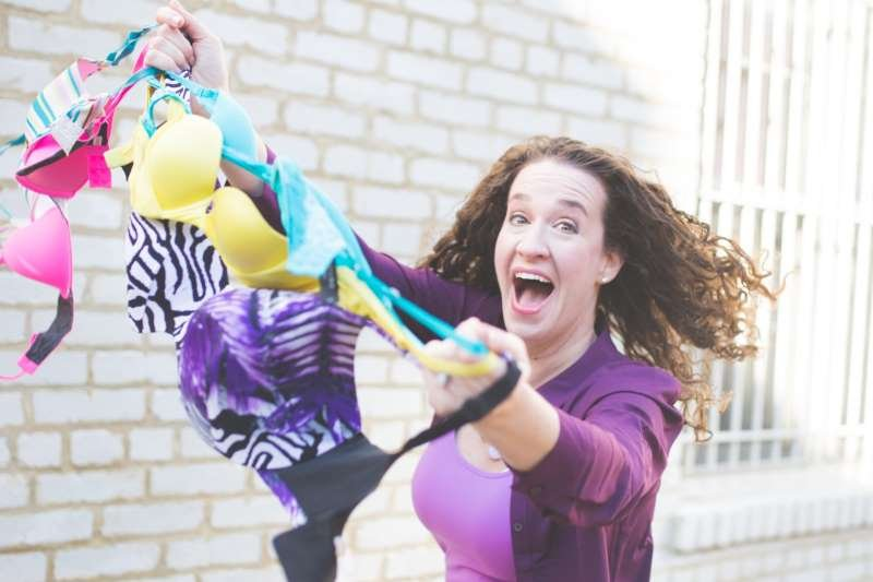 Dana Marlowe. Image via Dana Marlowe.