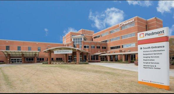 Image via Piedmont Healthcare