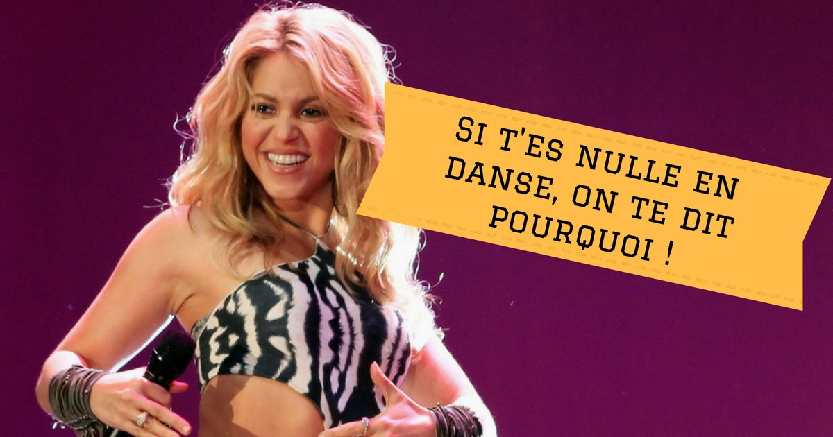 reuters clodagh kilcoyne 5.png?resize=1200,630 - «Hips don't lie»: Shakira a compris avant les chercheurs pourquoi certains dansent comme des billes