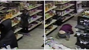 rob cover 300x169 - When Armed Robbers Barge In, Little Girl Stands Alone Helplessly..What Happens Next Is So Inspiring!