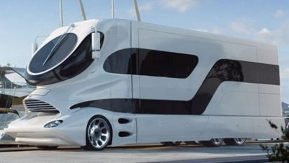 rv 412x232.jpg?resize=412,232 - This Mobile Home Will Drive You Straight into the Lap of Luxury