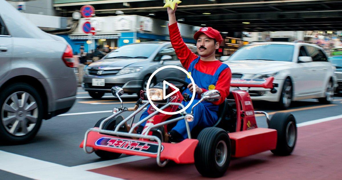 sans titre 2.png?resize=1200,630 - Japon: Mario Kart envahit les rues de Tokyo !