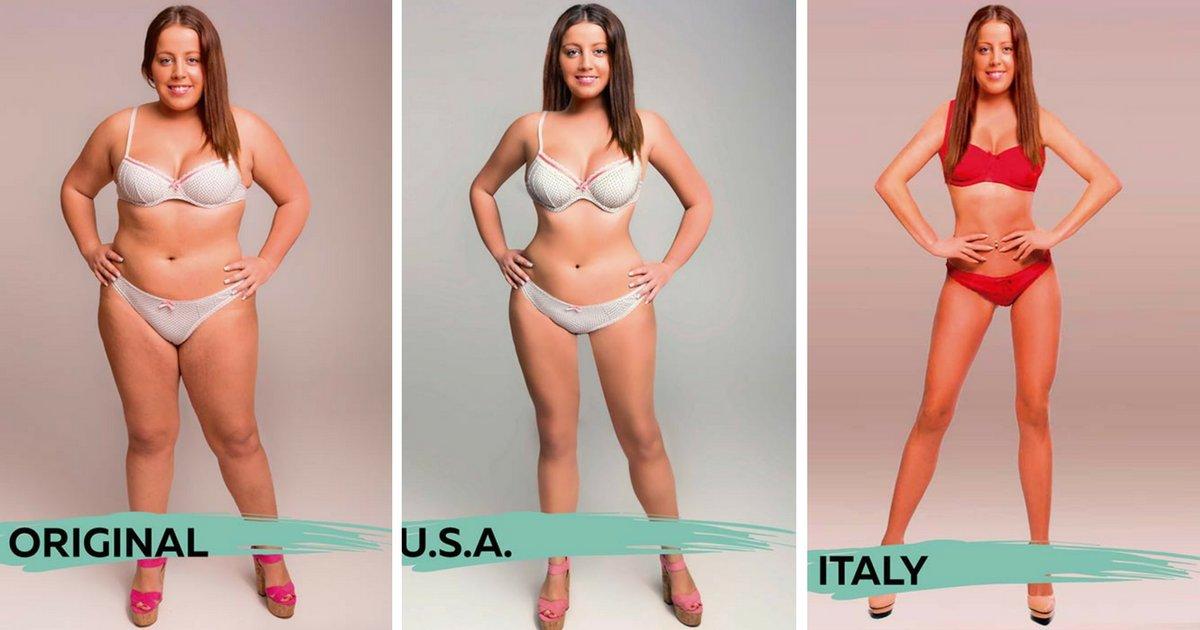 sans titre.png?resize=1200,630 - La femme parfaite selon les critères de beauté de 18 pays