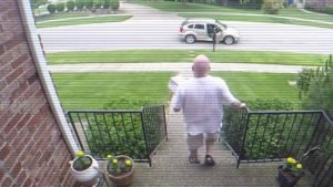 thief 300x169 - Neighborhood Package Thief Faces Justice When His Fed-Up Victims Decide to do THIS