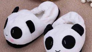 1 42 300x169 - Les chaussons thermiques panda indispensables à votre bien-être