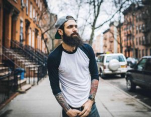 Instagram/ @beardbrand