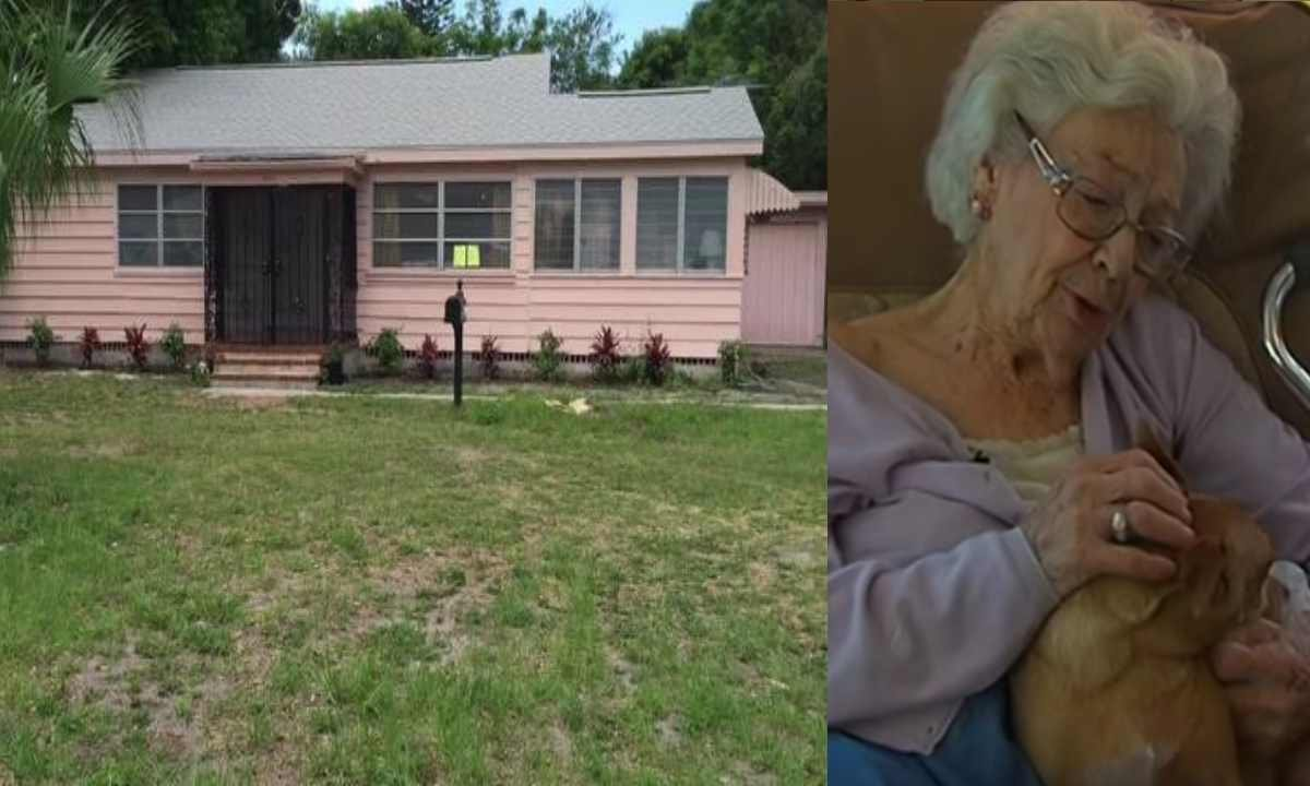 90-year-old-woman-home