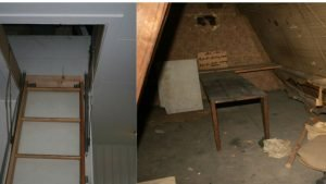 attic cover 300x169 - Students Discover Secret Room No One Could Find For 70 Years, Then Stands In Awe To Learn Its Usage