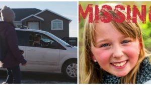 child prevention tips cover 300x169.jpg?resize=300,169 - For Kidnapper, It Only Took One Sentence To Get This Little Girl In The Car.. Terrifying!