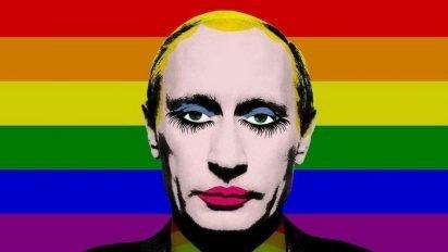 e62bbbd5de6362e88b20d748d29aa086 412x232.jpg?resize=412,232 - Flop: Une photo de Poutine interdite par le régime devient…virale !