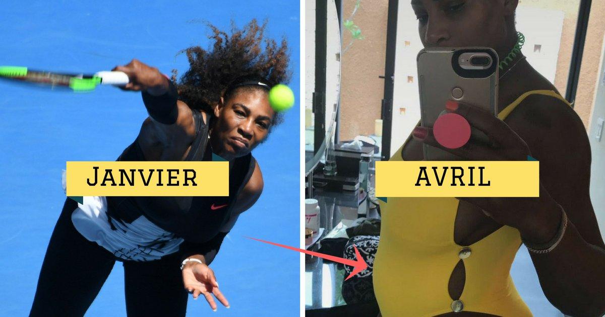 et le meilleur pouvoir est 6.png?resize=1200,630 - Incroyable: Serena Williams était enceinte quand elle a gagné l'Open d'Australie 2017