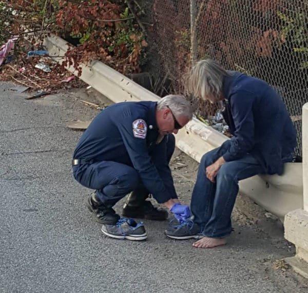 Facebook / City of Riverside Fire Department