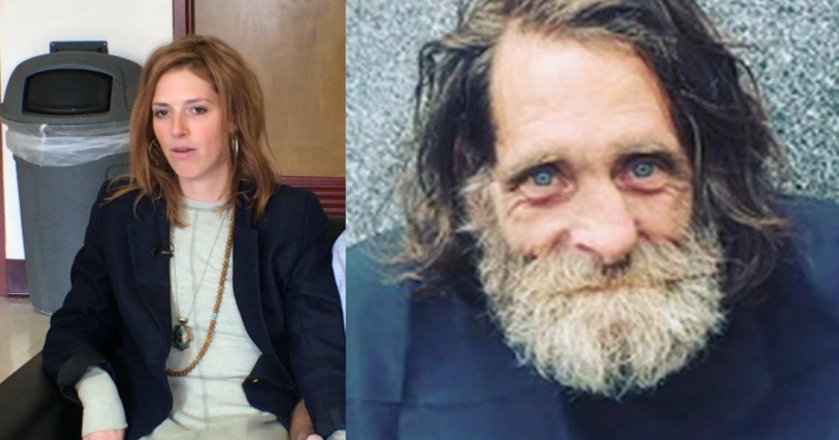 help homeless man.jpg?resize=1200,630 - Good Samaritan Saved The Life Of Homeless Veteran Who Lost Faith In Humanity