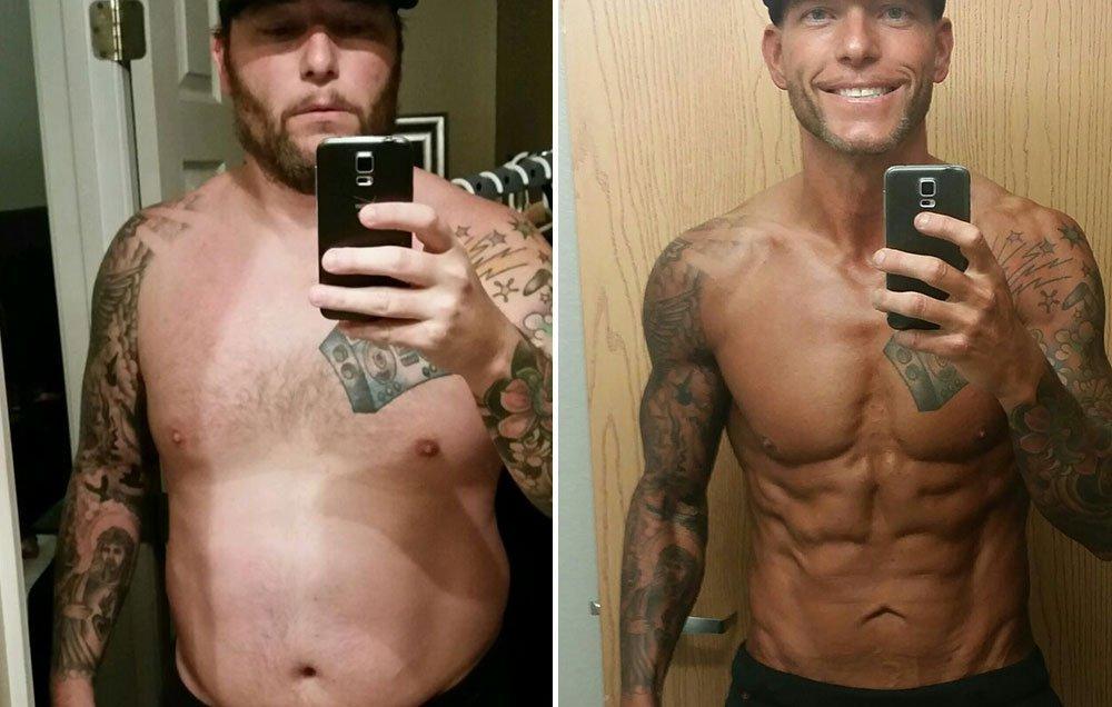 jimmy fisher weight loss 1.jpg?resize=1200,630 - Il revient de manière honnête sur sa perte de poids fulgurante