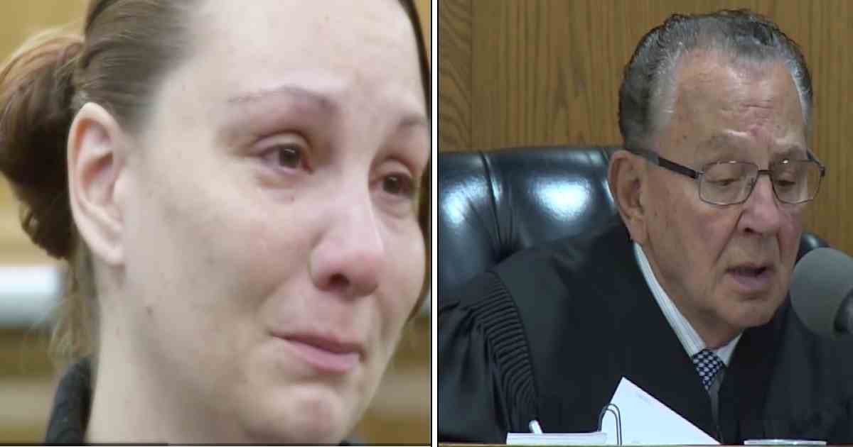 judge tough year.jpg?resize=1200,630 - Judge Forgave The Debt Of Grieving Mother After Her Son Passed Away