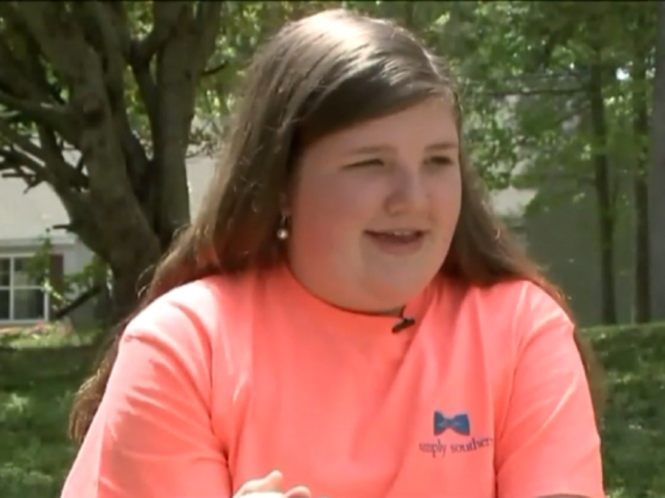 maddie weiler.png?resize=1200,630 - Brave Mother Fought Kidnapper Who Tried To Steal Her Car After Car Accident