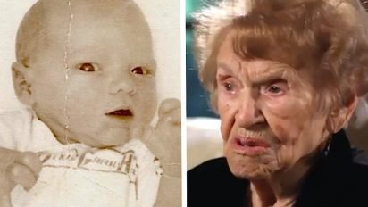 minka and betty jane 412x232.jpg?resize=412,232 - Mom And Daughter Separated For 77 Years... A Miracle Happens...