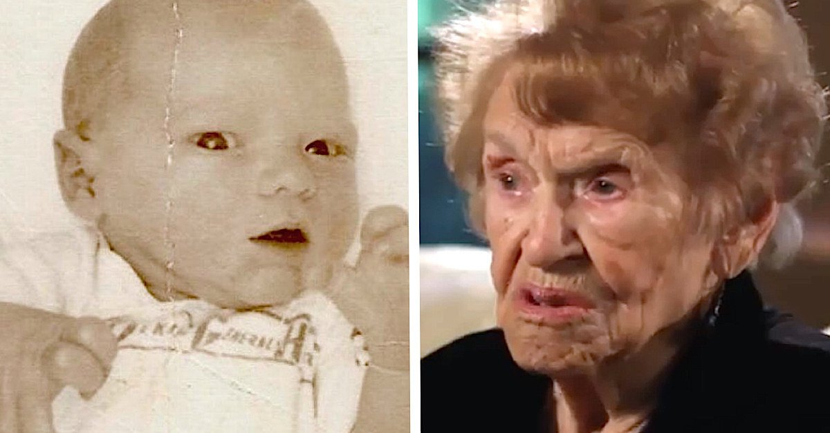 minka and betty jane.jpg?resize=1200,630 - After She Is Attacked In 1928 She Keeps It A Secret, But Then Her Body Begins To Change
