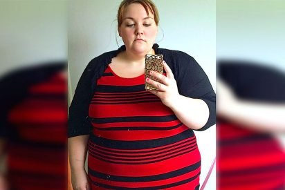 overweight 412x275.jpg?resize=412,275 - Engaged Woman Decided To Lose Weight For Big Day But Fiance Suddenly Called Wedding Off!