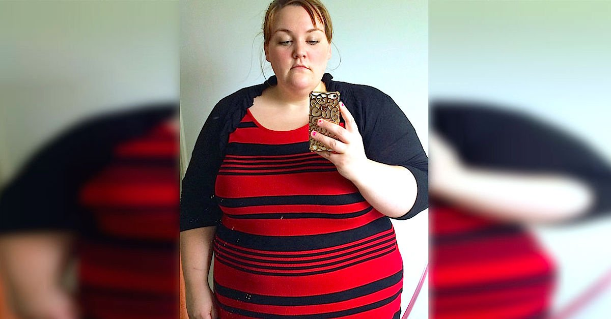 overweight.jpg?resize=1200,630 - Engaged Woman Decided To Lose Weight For Big Day But Fiance Suddenly Called Wedding Off!