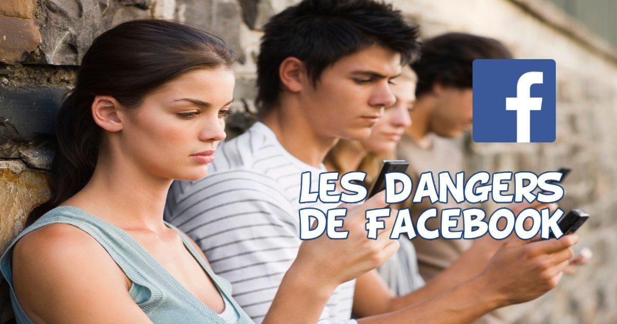 peoplecellphones.jpg?resize=1200,630 - ATTENTION : passer du temps sur Facebook est mauvais pour votre santé