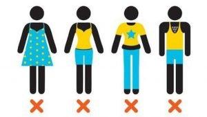 respect and reflect 300x169.jpg?resize=300,169 - Slut-shaming: Une institutrice interdit à une fille de 7 ans de porter une robe qui montre ses épaules
