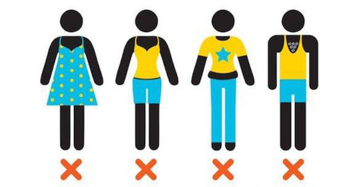 respect and reflect.jpg?resize=1200,630 - Slut-shaming: Une institutrice interdit à une fille de 7 ans de porter une robe qui montre ses épaules