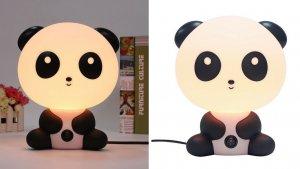 sans titre 12 300x169 - La lampe panda, pour illuminer tes journées