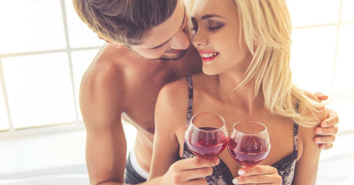 sans titre 13 2.png?resize=1200,630 - L'alcool serait le secret d'un couple qui dure longtemps...