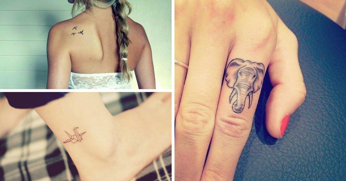 sans titre 19 - Découvrez la tendance des mini tatouages, lequel choisirez-vous?