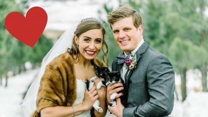 sans titre 6 412x232.png?resize=412,232 - Devine qui ce couple a choisi pour témoins de mariage !