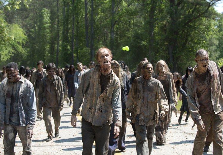 Crédit: Gene Page/AMC