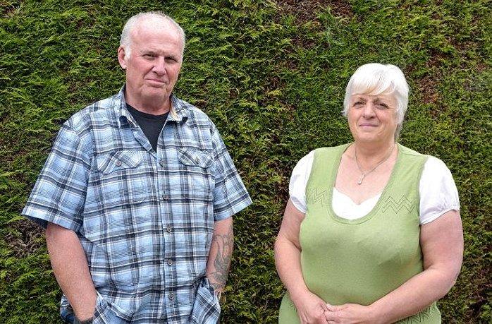 1 4 - 難病で30年間の記憶を全て失った夫を支える妻