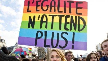 20130127 mariagepourtous 0197 412x232.jpg?resize=412,232 - Liban : le premier pays arabe à organiser une Gay Pride