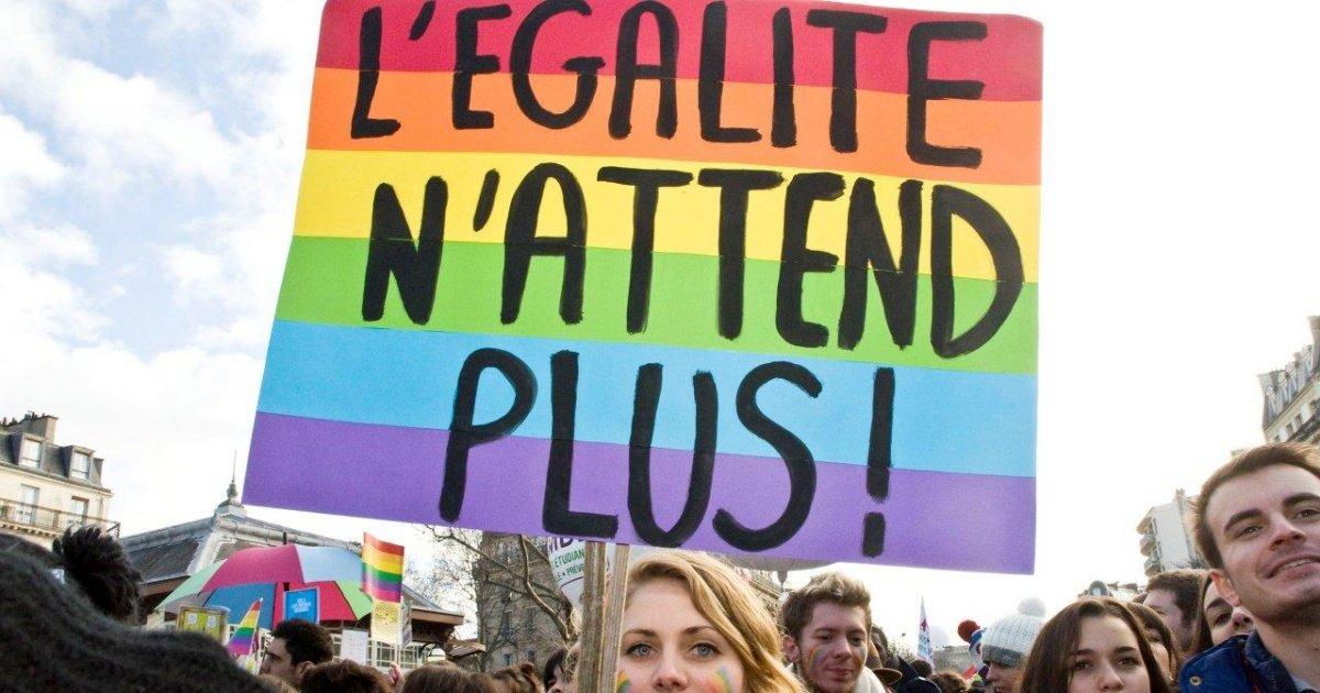 20130127 mariagepourtous 0197.jpg?resize=1200,630 - Liban : le premier pays arabe à organiser une Gay Pride