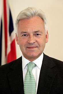 Alan Duncan ©Wikimedia