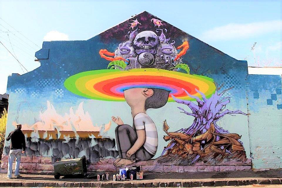 a0fbf8ab9fd5a571195ca3620311f178.jpg?resize=648,365 - Découvrez les peintures urbaines incroyables de cet artiste