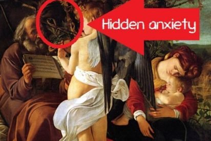 anxiety 412x275.jpg?resize=412,275 - QUIZ: The Way You Perceive These Paintings Reveal Your Stress Level