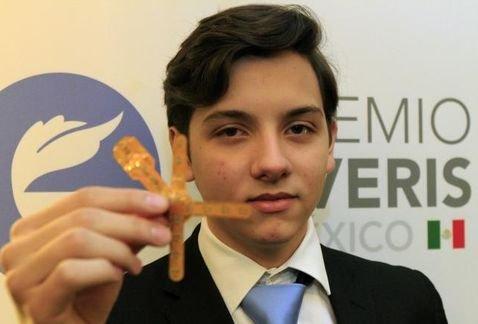 Julian, via ffnews