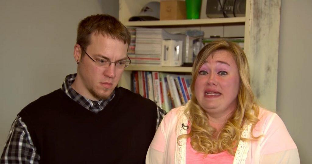 Mike et Heather s'expliquent en vidéo /Via YouTube