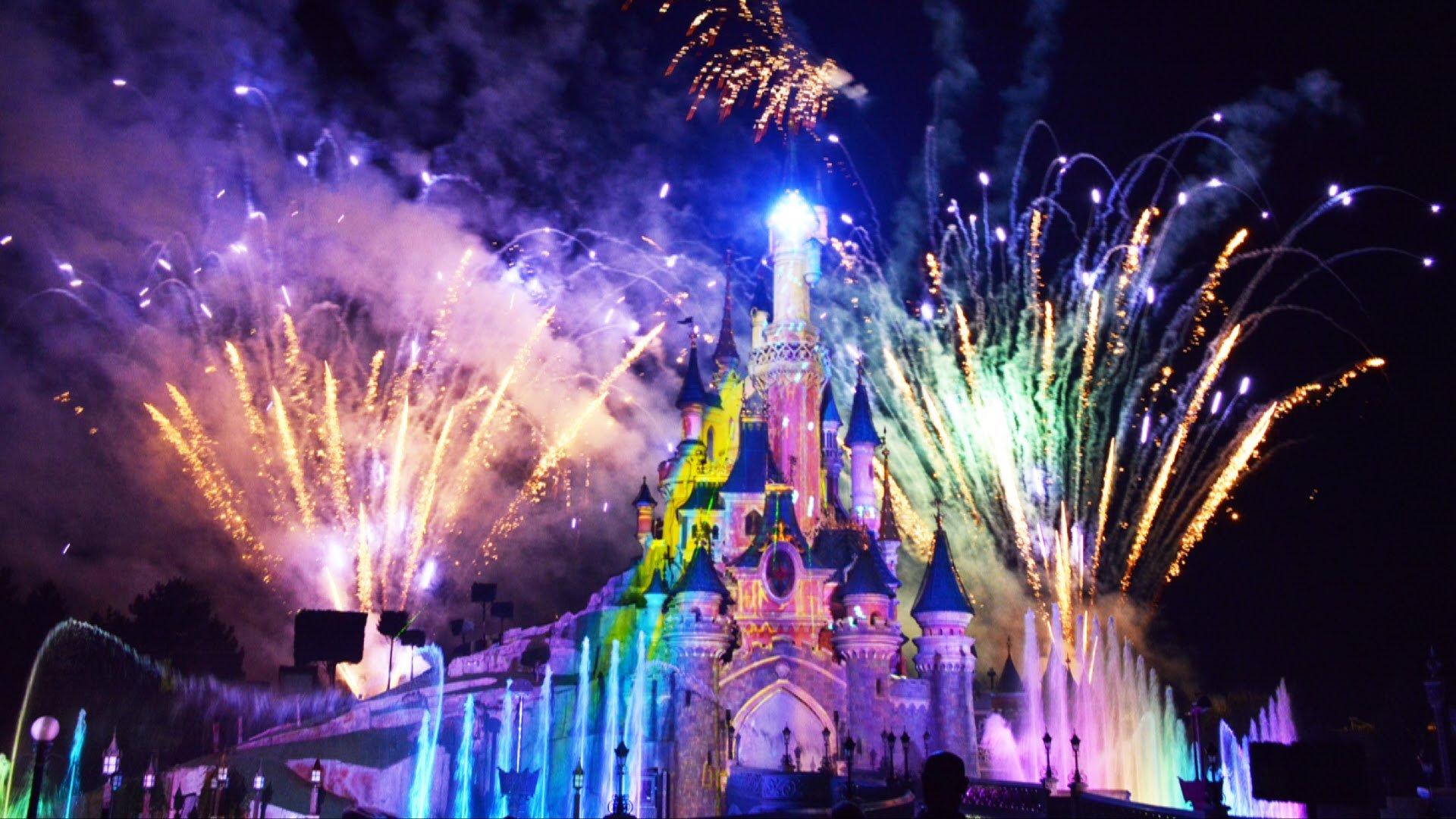 maxresdefault 1 - Disneyland lance son festival Electro: rendez-vous le 8 juillet prochain !